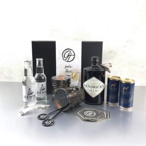 Hendricks Geschenk Set