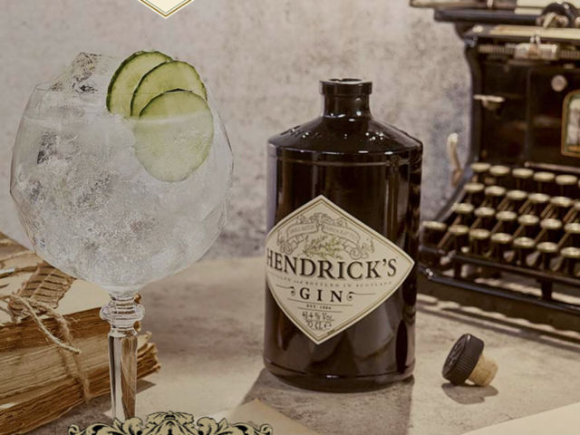 Blog Hendricks