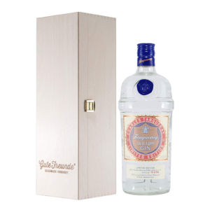 Tanqueray Old Tom Holzkiste
