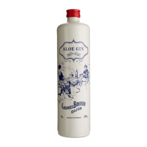 Gabriel Sloe Gin